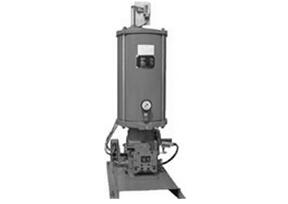 DRB-J系列电动润滑泵(10MPa)-电动干油泵