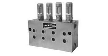 VSKV-KR系列双线分配器(40MPa)