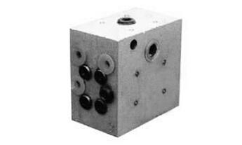JPQ-L系列单线递进式分配器(20MPa)-干油分配器