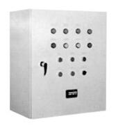 R1901型电气控制箱(20MPa)