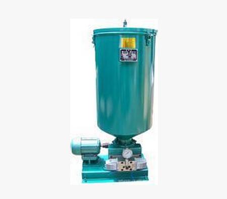 DXZ系列电动干油站(10MPa)-电动干油泵