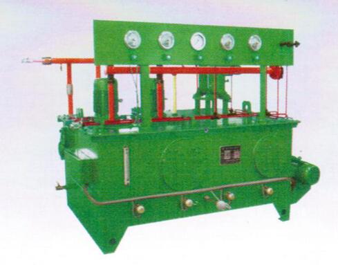 XHZ型稀油润滑装置 (0.5MPa)厂