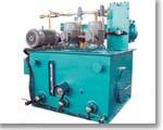 GXYZ型B系列高(低)压稀油站