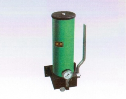 手动干油站-SGZ-8型10MPa厂