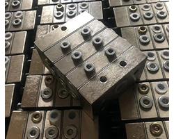 2000-3递进式分配器