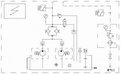 ZRYQX--型单线卸压式油-气供应站