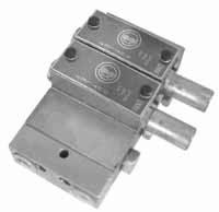 ZRDMM-YQ型双线油分配混合器