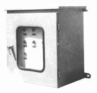 DEA-2L型电气控制箱(20MPa)
