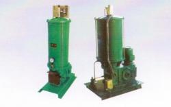DRB-L系列电动润滑泵(20MPa)-电动干油泵