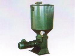 ZPU型电动润滑泵(40MPa)-电动干油泵