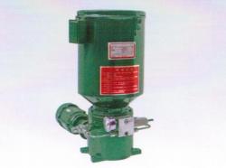 DB-N系列单线润滑泵(31.5MPa)-电动干油泵
