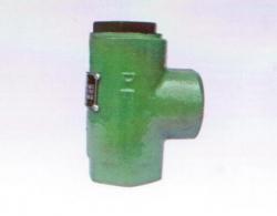 DXF型单向阀(0.8MPa)