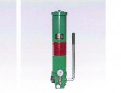 SRB-J系列手动润滑泵(10MPa、20MPa)