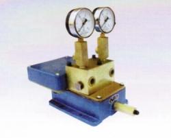 YZF-L4型压力操纵阀(20MPa)