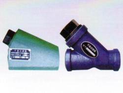 GGQ-P系列干油过滤器 (40MPa)