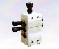 天津JPQ-K(ZP)系列递进式分配器(16MPa)-干油分配器