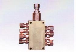 JS、AJS型油气分配器