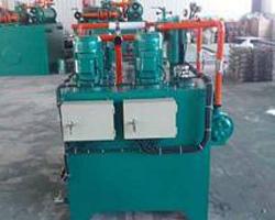 稀油站油泵