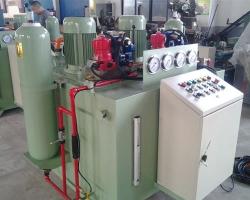 上海液压站