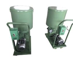 移动式电动干油泵