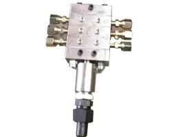 MPK-6递进式分配器