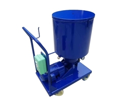 移动式电动加油泵BS-B