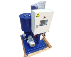 DRB7-P235Z-YH-DK干油泵装置