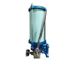 手动润滑泵SRB一2.5/1.5DG