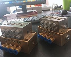 YQPQ油气混合分配器