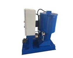 ZPU一100电动润滑泵