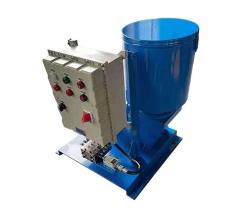 防爆电动润滑泵